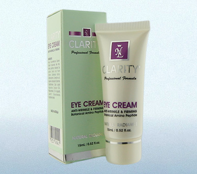 CLARITY® Eye Cream