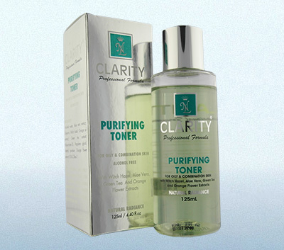 CLARITY® Purifying Toner