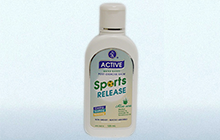 ACTIVE® Sports Release